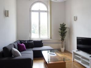 Apartment Molliblick 4