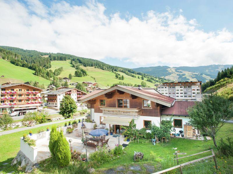 Ferienwohnung Saalbachkogel
