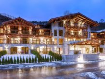 Ferienwohnung Saalbach Lodges Penthouse 4