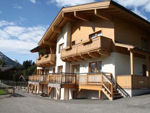 Ferienwohnung Hasenbach
