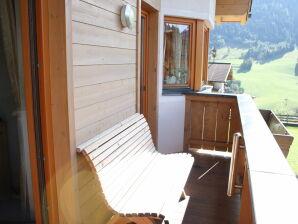 Ferienwohnung Reiterblick