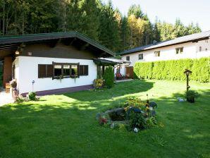 Ferienhaus Bucher