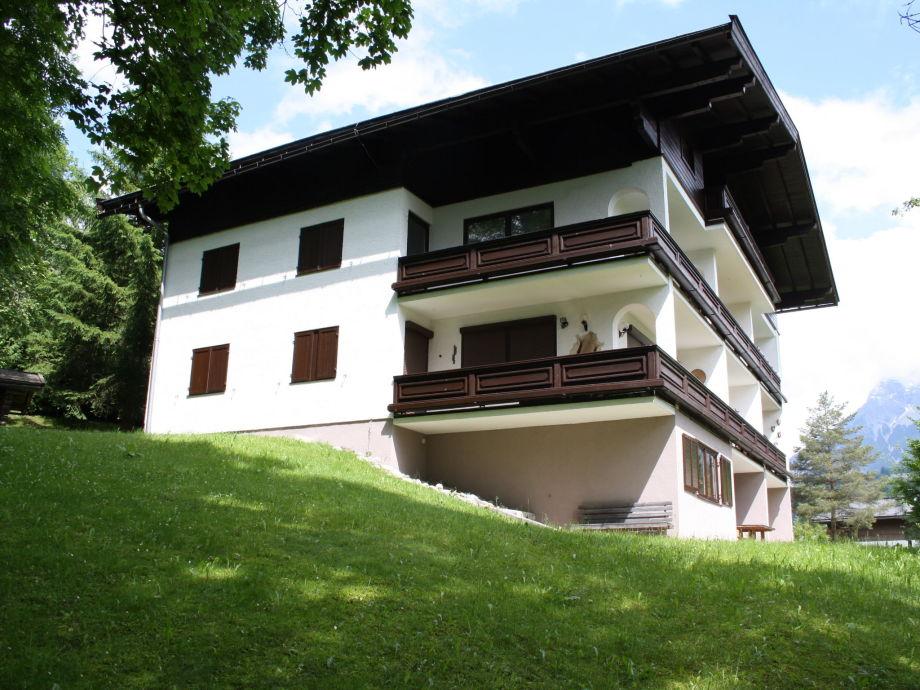 Außenaufnahme Schlossberg