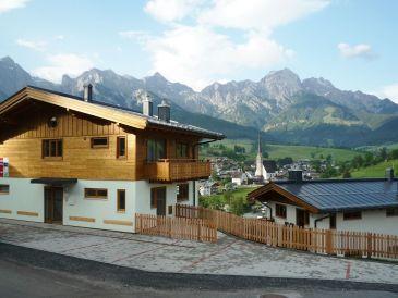 Ferienhaus Panoramablick Maria Alm