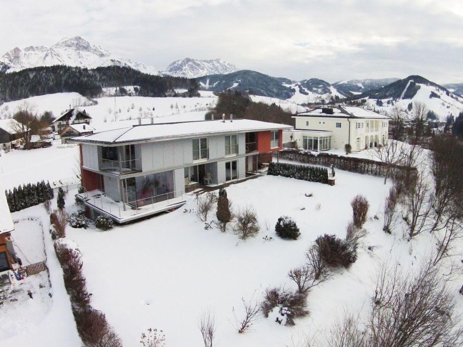 Außenaufnahme Villa Schinking XL