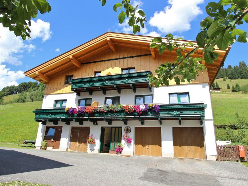 Ferienhaus Hintermoos