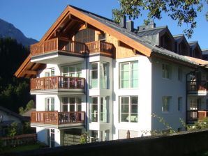 Ferienwohnung Schatspitze