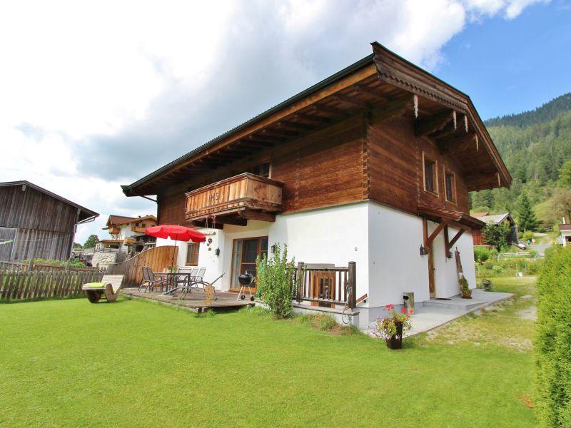 Ferienwohnung Lahnerhorn