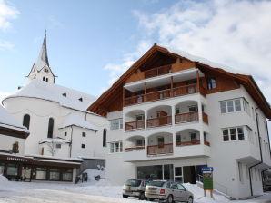 Ferienwohnung Steinberg