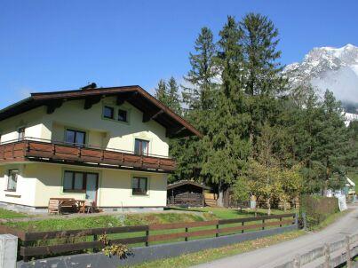 Ski Appartement Leogang