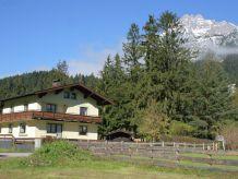Ferienwohnung Ski Appartement Leogang XL