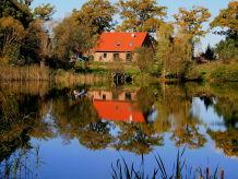 Ferienhaus in Liepen am See