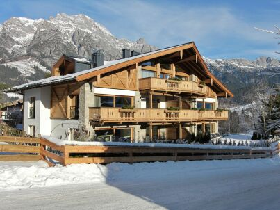 Leogang Lodges 1