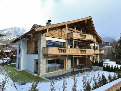 Leogang Lodges 2