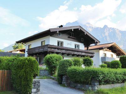 Rainer's Home
