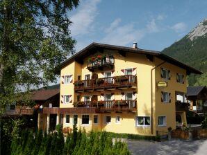 Ferienwohnung Waldruh II