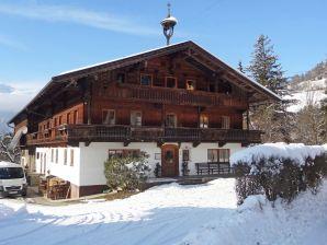 Ferienwohnung Unterhaslach