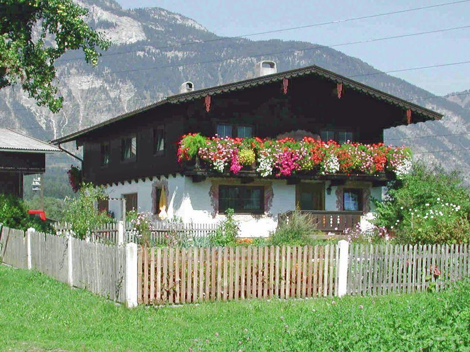 Außenaufnahme Schleicherhof