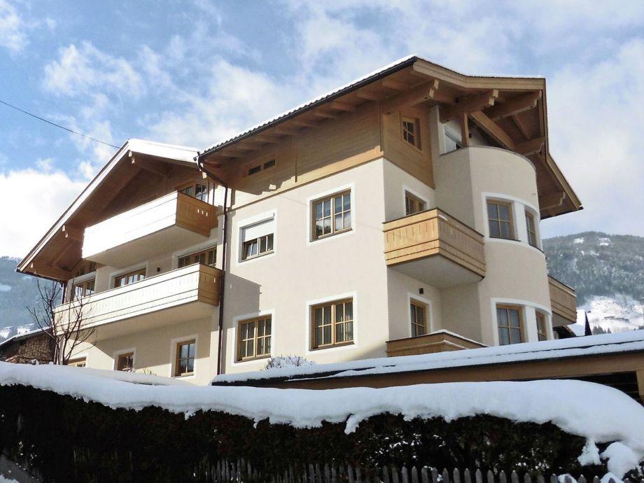 Außenaufnahme Villa Marianne