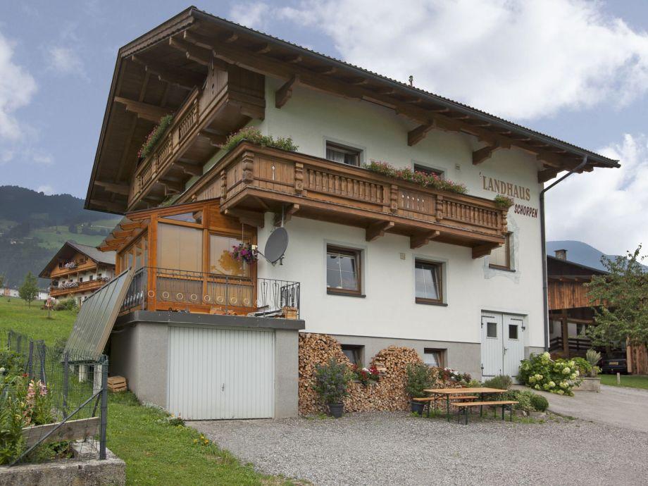Außenaufnahme Schorpenhof
