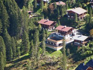 Ferienwohnung Thaler Hütte
