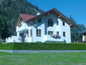 Ferienwohnung Inntalblick - Familie Mark