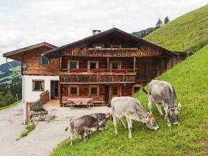 Ferienhaus Hamberg Alm