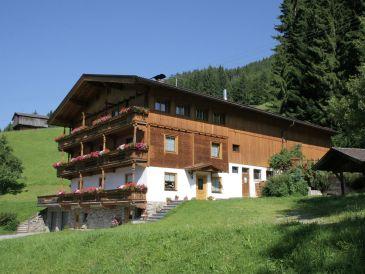 Ferienwohnung Haus Kröll