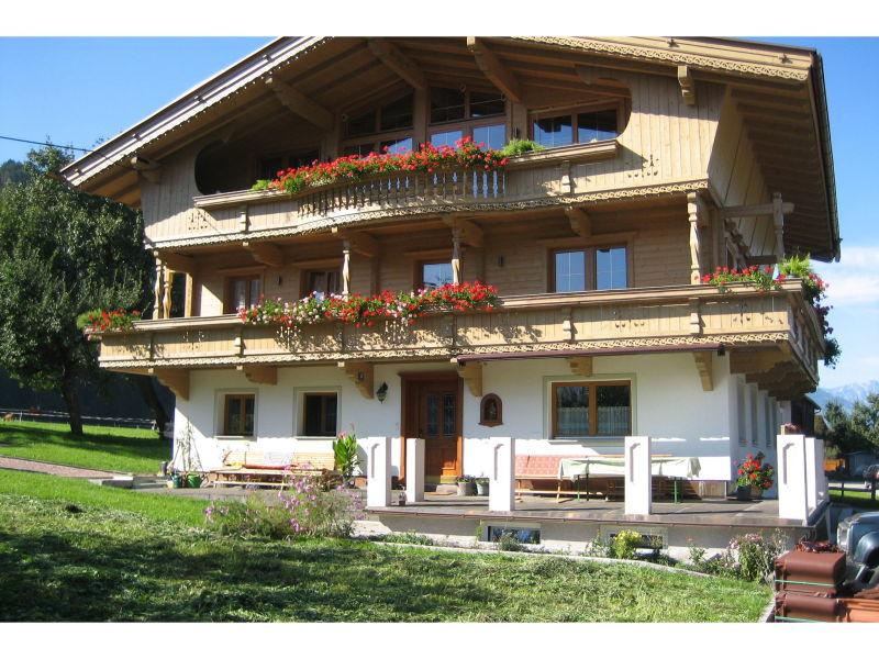 Ferienwohnung Baderhof