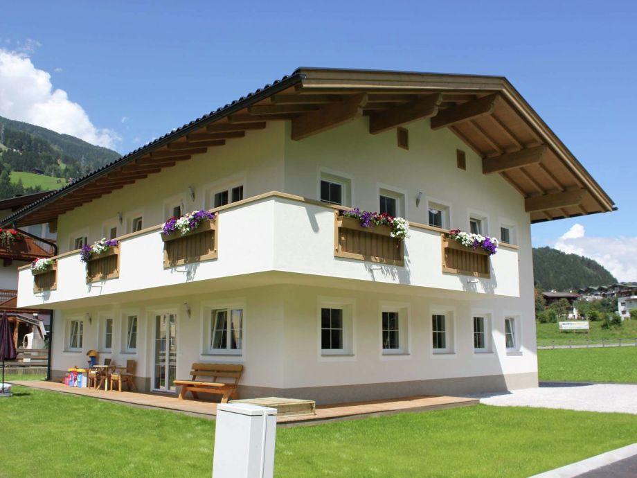 Außenaufnahme Landhaus Sporer