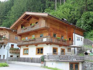 Ferienhaus Eberharter