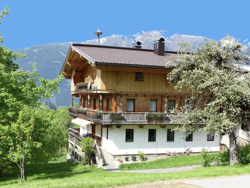 Bauernhof Blaserhof