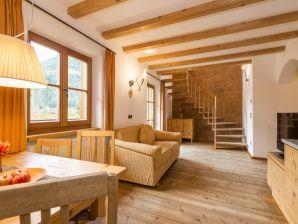 Holiday apartment Naturresidenz Mair zu Hof