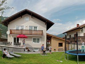 Ferienhaus Arenablick