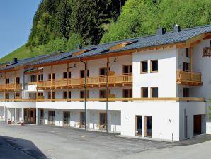 Ferienwohnung Zillertal Appartements D