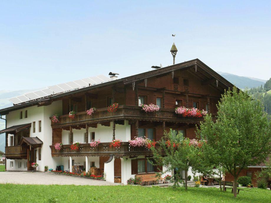 Außenaufnahme Kösslerhof
