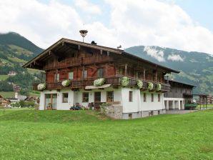 Ferienwohnung Blick zum Mayrhofen