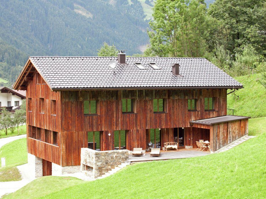 Außenaufnahme Waidachhaus