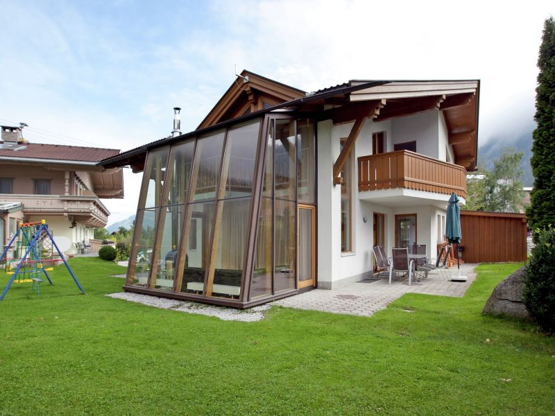 Landhaus Chalet am Ziller