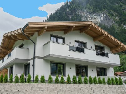 Apartments Zillertal