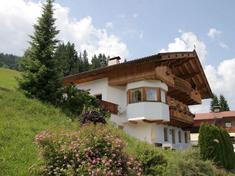 Ferienwohnung Schatzberg