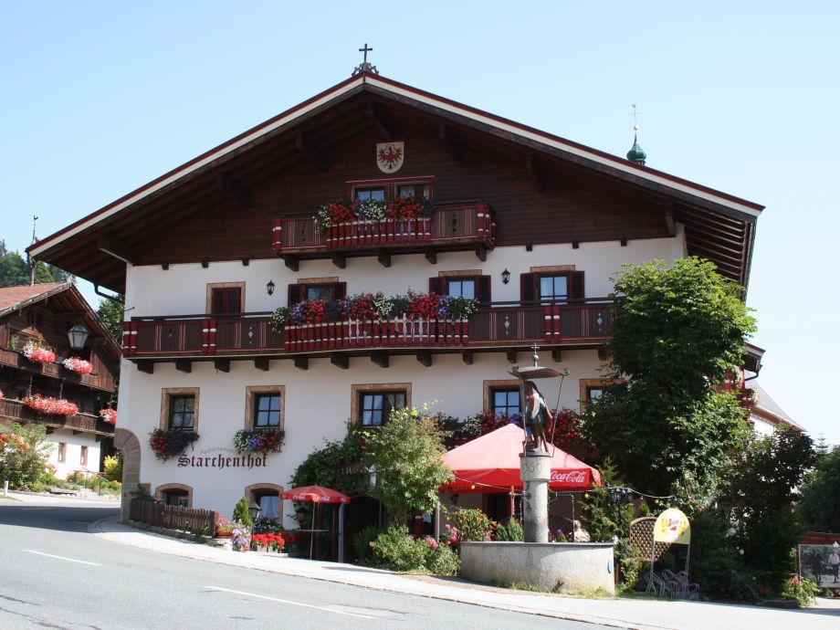 Außenaufnahme Starchenthof