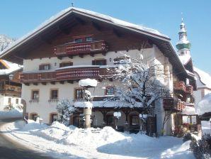 Ferienwohnung Starchenthof