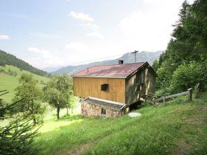 Ferienwohnung Berghuette