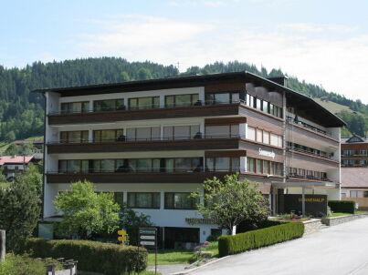 Sonnenalp Mountainview