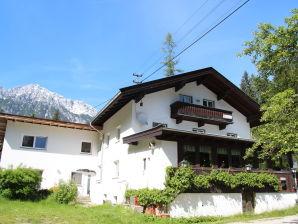 Ferienhaus Rosemarie