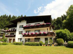 Ferienwohnung Apartment Haselsberger I