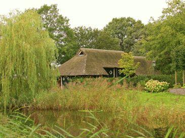 Ferienhaus De Hytte