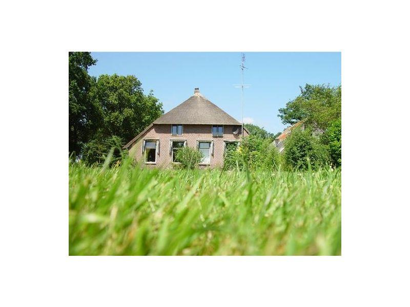 Bauernhof Boerderij Oud Avereest