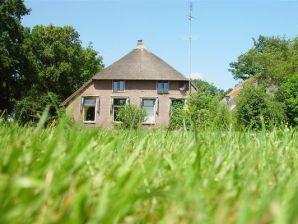 Bauernhof Boerderij de Steenuil